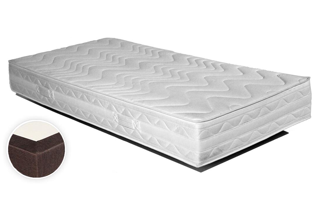 Beste Koudschuim Matras : Star monarch pocketveer koudschuim matras voor hotels