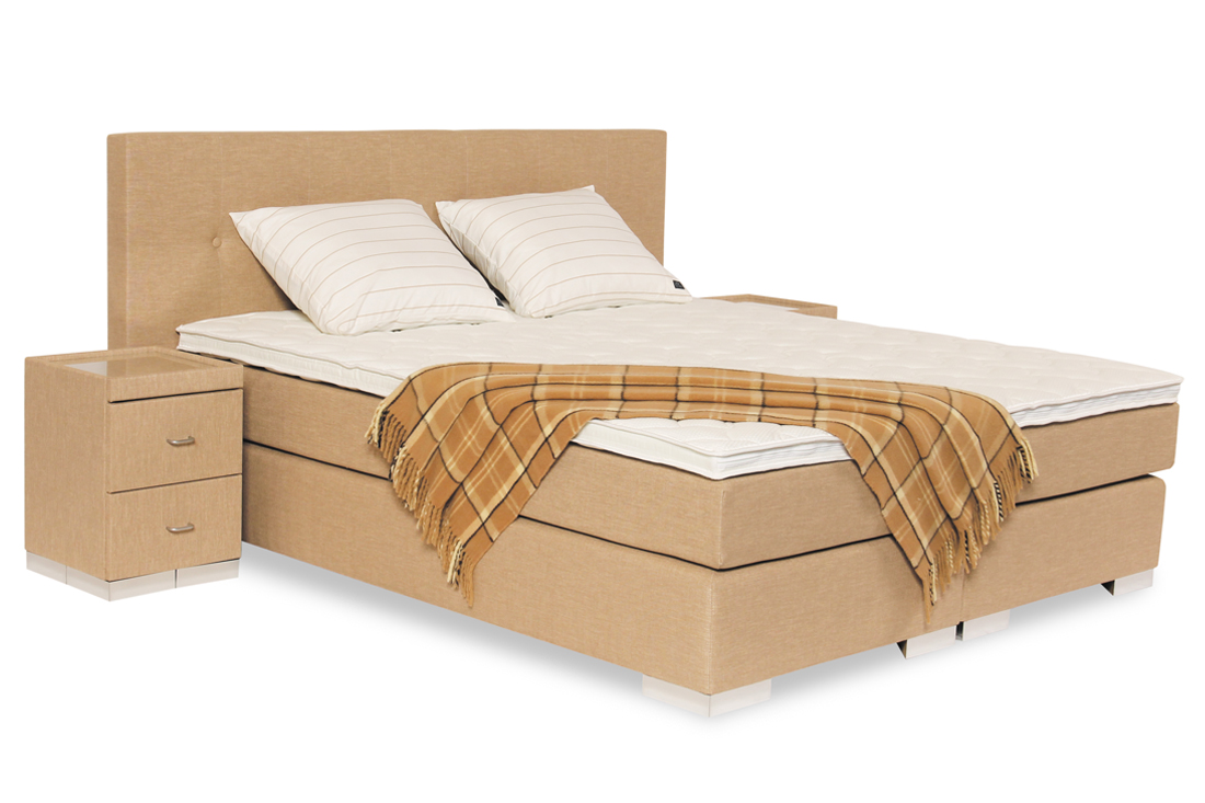 Complete Boxspring set New York