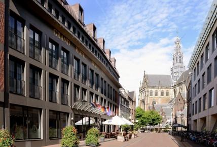 Amrâth Grand Hotel Frans Hals – Haarlem