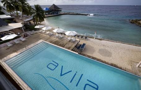 LOT1038 – Curaçao