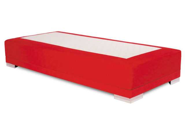 4-Star Manhattan Boxspring rood